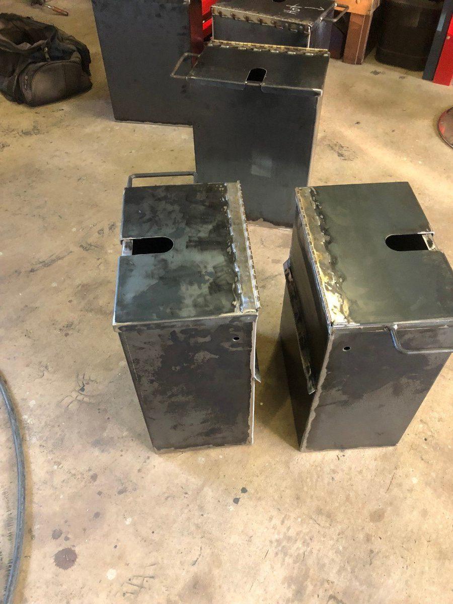 Mobile Boilermakers - Full Noise Maintenance